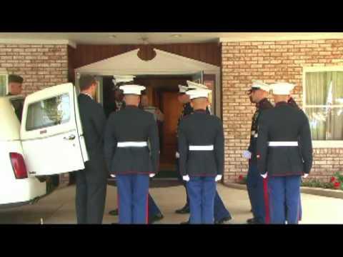 Marine Corps Lance Cpl. Abram L. Howard