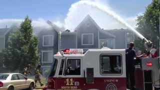 Hurwich Farms Fire 5-25-12