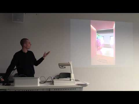 LJMU Architecture Symposium with Jack Self