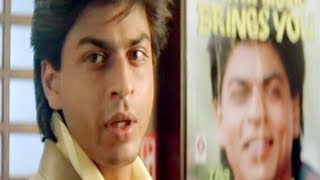 Yeh Lamhe Judaai Ke - Part 10 Of 10 - Shah Rukh Khan - Raveena Tandon - Superhit Bollywood Movies