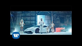 Смотреть клип O.t. Genasis - Everybody Mad