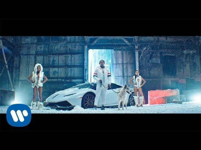 O.T. Genasis - Everybody Mad [Music Video]