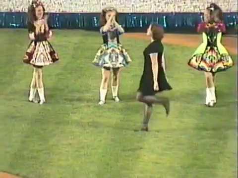 Black 47 - The Reels - Shea Stadium