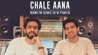 Download lagu Chale Aana BTS Amaal Mallik Armaan Malik Kunaal V MP3
