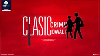 02.CRIMU feat. DAVALI - CLASIC (Mixtape Usor)