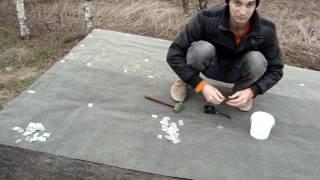 Руберойд как правильно постелить на крышу  деревянную..