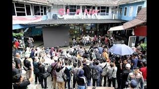 SLANK Ajak Menomor-satukan Indonesia Dengan Lagu #BarengJokowi