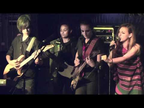 Green Day - Holiday - Kansas City School of Rock