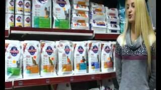 Зоо товары - Корм для собак Hills Pet Nutrition(, 2010-11-16T06:46:14.000Z)