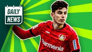 Leverkusen schlägt Rangers! CL, EL & fast alle Ligen pausiert - wann zieht Bundesliga nach?