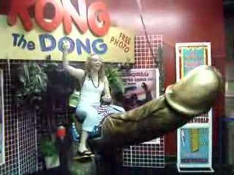 king kong dong