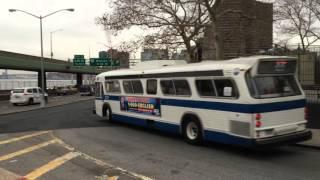 "MTA Regional Bus Operations: 1970 GMC T6H-5305A ""New Look"" #5227"