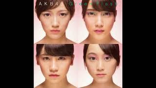 Download AKB48 Aisatsu Kara Hajimeyou (挨拶から始めよう) Instrumental