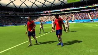 FIFA World Cup 2014 Predictions: Costa Rica Vs England