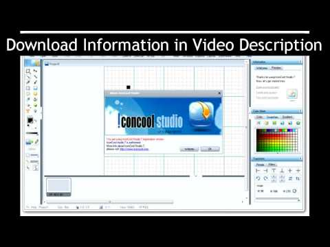 IconCool Studio Pro 7.24 NEW for Free!!!
