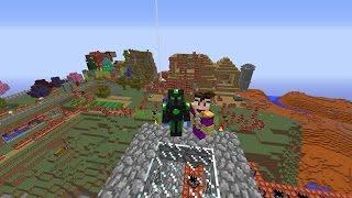 EL FIN DE KARMALAND - KARMALAND - Episodio 65 - Minecraft serie de mods