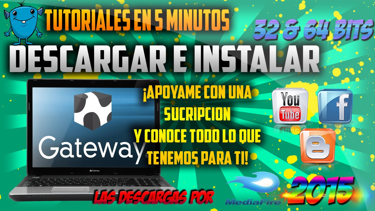 Gateway NE512 Broadcom WLAN Driver for Windows Download