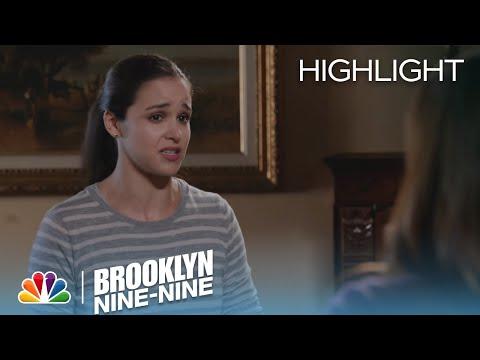 Amy Has Teddy Troubles  Season 2 Ep. 9  BROOKLYN NINENINE