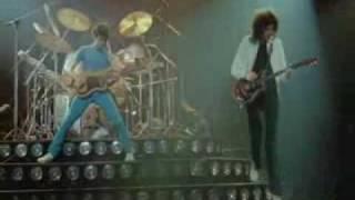 Queen Rock Montreal Jailhouse Rock