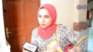 طلاب جامعة القاهرة ..الامتحانات في مستوى الطالب المتوسط ونلتزم بكافة التعليمات