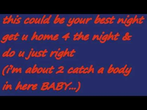 dreezy body ft jeremih lyrics video