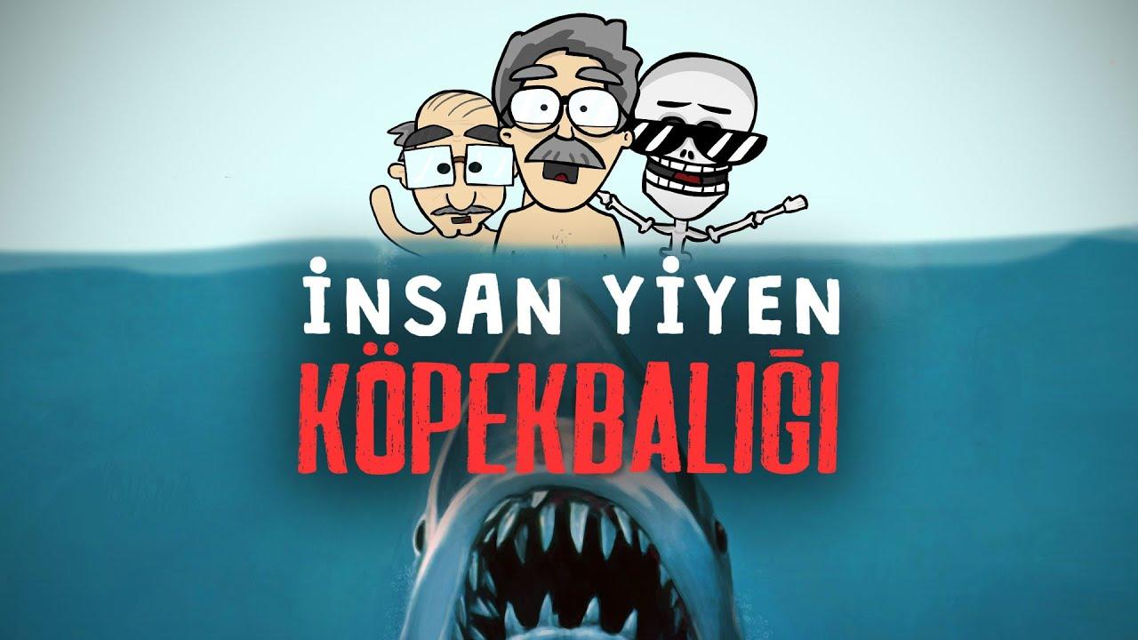 İnsan Yiyen Köpek Balığı | Özcan Show
