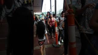 Download Video Catriona gray sa cubao nasa pila ng J.co buy 1 take 1 MP3 3GP MP4
