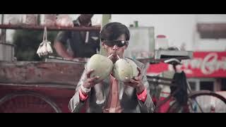 Download lagu Hero alom superstar bangladesh funny fight scene MP3