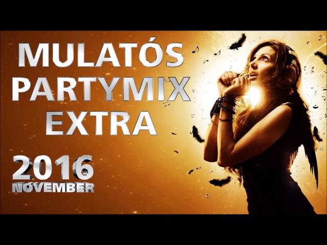 Mulatós partymix extra Legjobb m