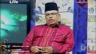 Ceramah Ustadz Drs. HR. Asep Maulana, Mpd. MSi