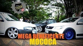 Mega Beneficente Mococa - Cena Automotiva Ajudando quem necessita - Canal 7008Films