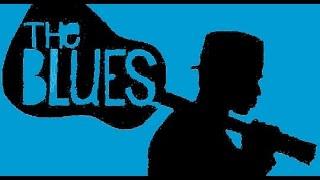 Blues - The Louisiana Sounds