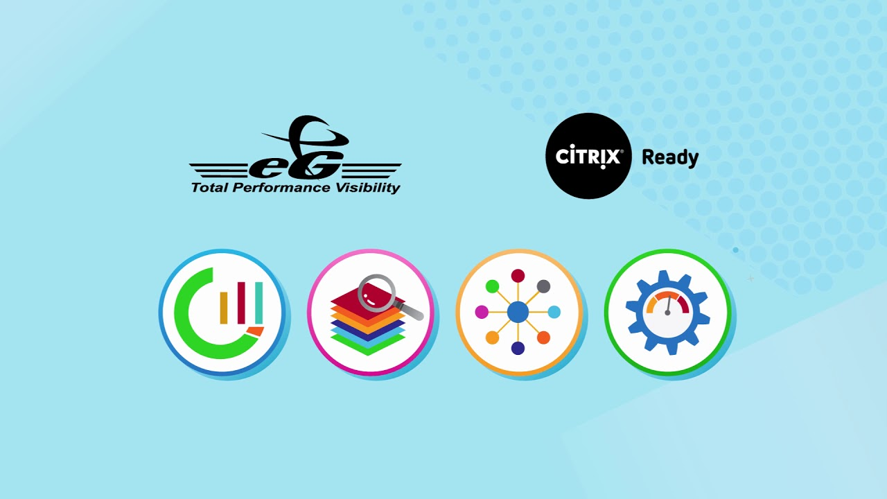Citrix Monitoring & Performance Management | eG Innovations