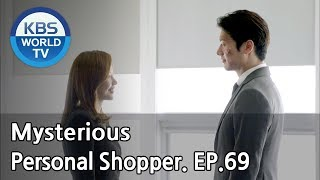 Mysterious Personal Shopper | 인형의 집 EP 69 [SUB : ENG, CHN / 2018.06.07]
