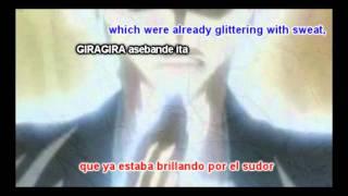 Bleach fanfiction Bleeding roese opening song
