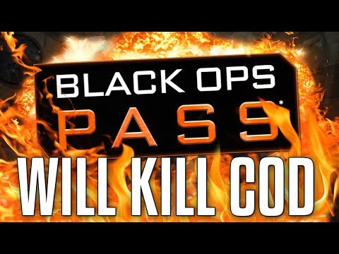 Black Ops Pass will kill Call of Duty (Criticism)