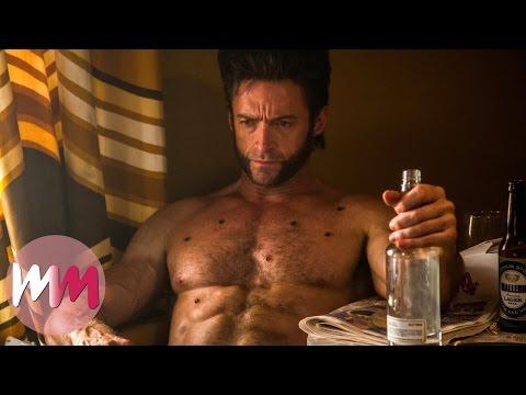 Top 10 Hottest Australian Actors