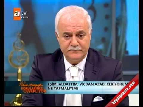 Nihat Hatipoğlu'nu çileden çıkaran itiraf