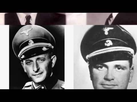 Simon Wiesenthal: The Nazi Hunter