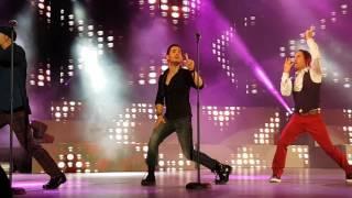 MAGNETO MERCURIO ENAMORADISIMO Auditorio Nacional 3 Mayo 2016