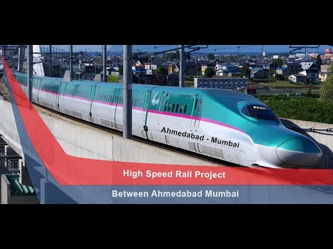 National High Speed Rail Corporation Limited