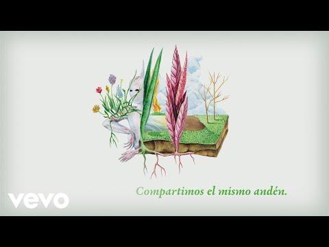 Vetusta Morla - Mismo Sitio, Distinto Lugar (Lyric Video)