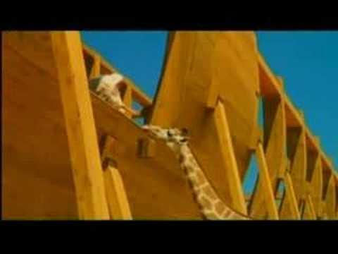 Trailer do filme A Volta do Todo Poderoso