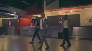 Bruno Mars - That's What I Like [Choreography]