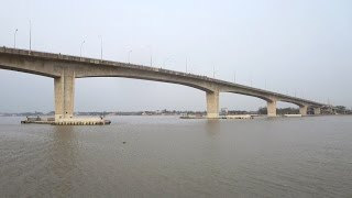 khan jahan ali bridge khulna