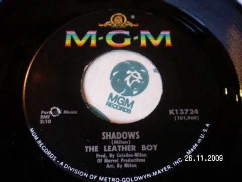 THE LEATHER BOY - Shadows