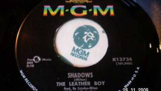 THE LEATHER BOY - Shadows