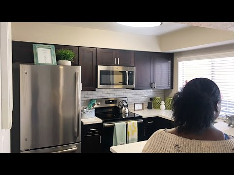 Apartment Hunting In Orange County |  Part 2