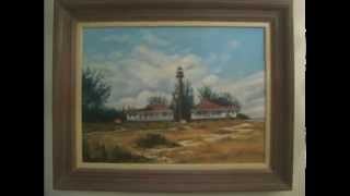 GREAT ESTATES AUCTIONEERS & APPRAISERS - ESTATE OF ARTIST ELEANOR DAVIS - Monticello, NY 8/16 9AM