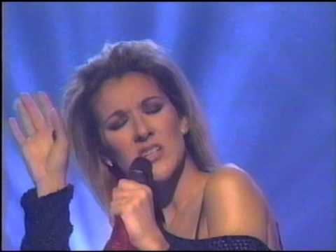 Céline Dion  When I Need You  Emission Spéciale